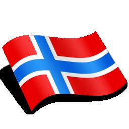 世界各国旗帜PNG图标 3
