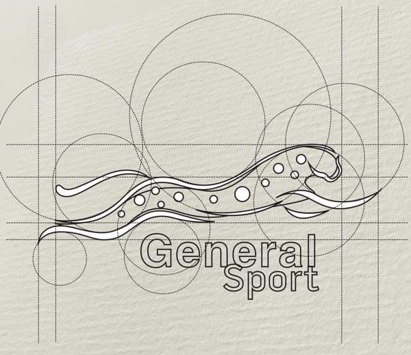 国外猎豹logo设计欣赏