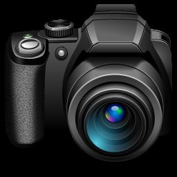 10个摄影素材PNG小图标-【科e互联】  10个摄影素�...